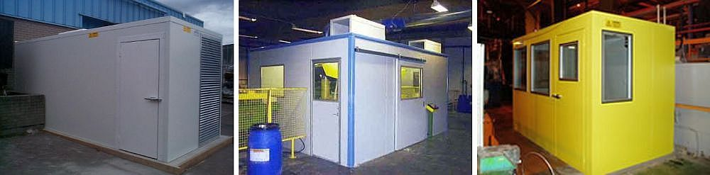 sound enclosure birmingham