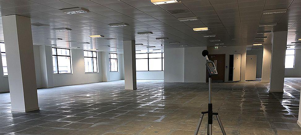 room acoustic design