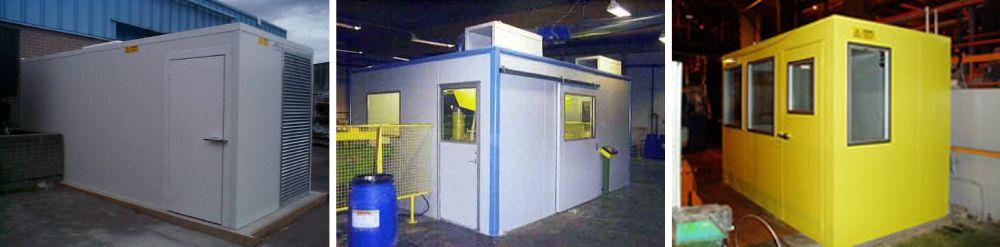 acoustic enclosure bridgend