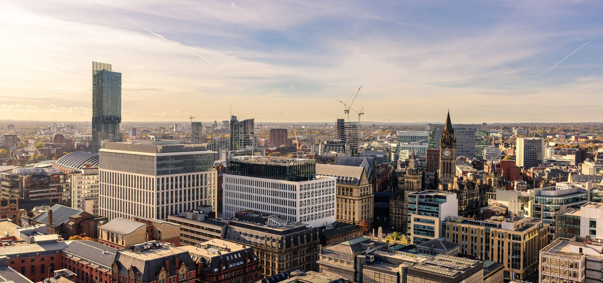 noise monitoring manchester