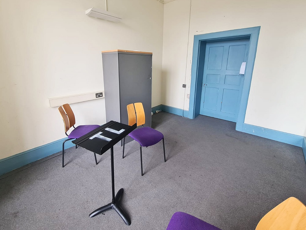 acoustic consultancy greenwich