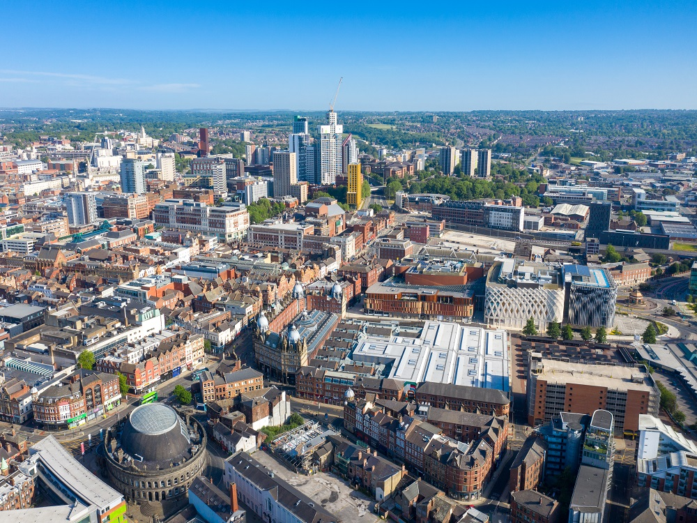 air quality monitoring manchester
